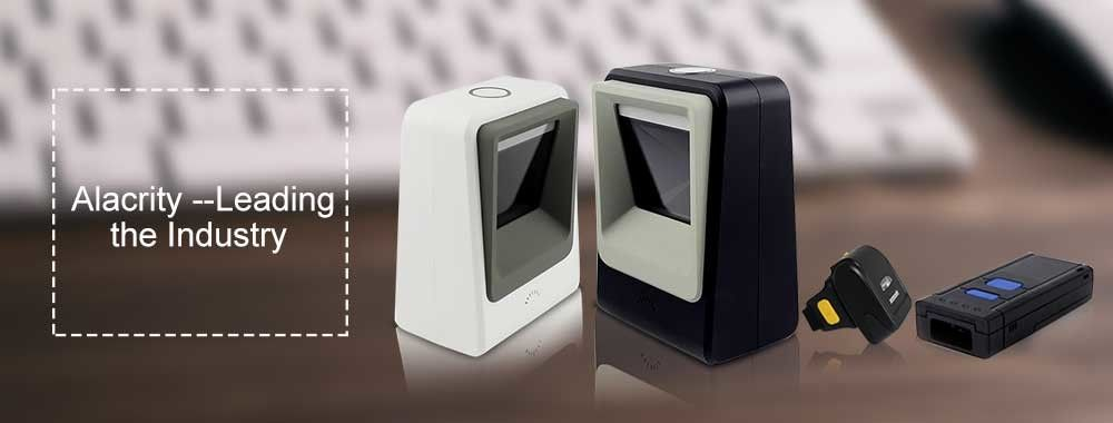 China best 2D Barcode Scanner on sales