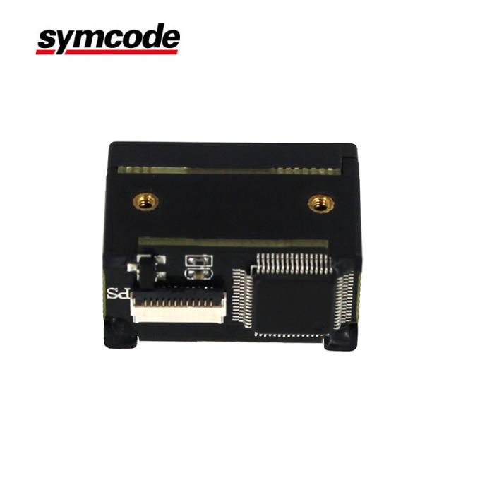 Smallest Barcode Scan Engine / 2D Barcode Module With Wide Voltage Range