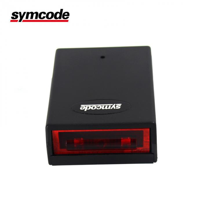 1D Laser Fixed Mount Scanner / Barcode Scanner Engine Auto Sense Mode