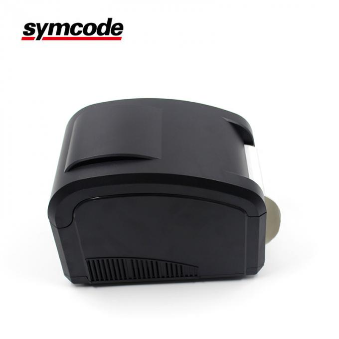 Symcode Sticker Barcode Printer Label Printing Supported Various Materials