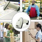 China Laser Barcode Scanner Drugstore Logistics Warehouse Supermarket POS System factory