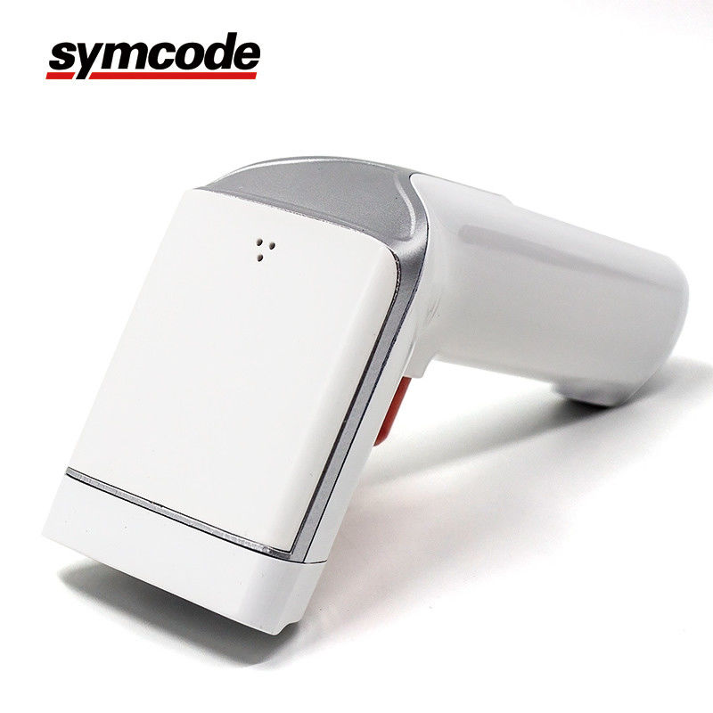100m Wired 2D Barcode Scanner CMOS Barcode Reader IP54 Ruggedized Design