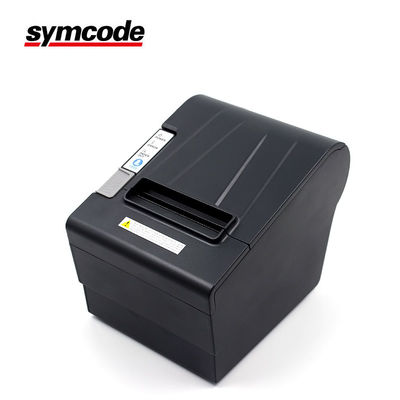 Optional 80 Mm Direct Thermal Receipt Printer USB / RS232 Interface