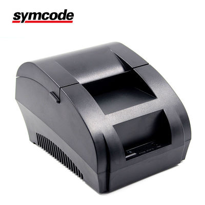 China Portable Thermal Receipt Printer , POS 58 Printer Supporting Embedded factory
