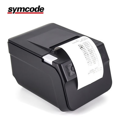 China Direct Thermal Android Bluetooth Printer / 80mm Pos Printer With Multi Color factory